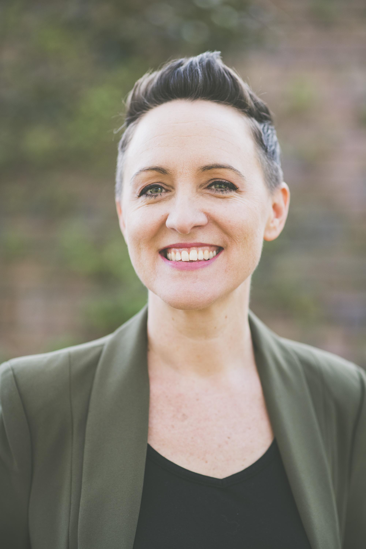 Associate Professor Christy E Newman