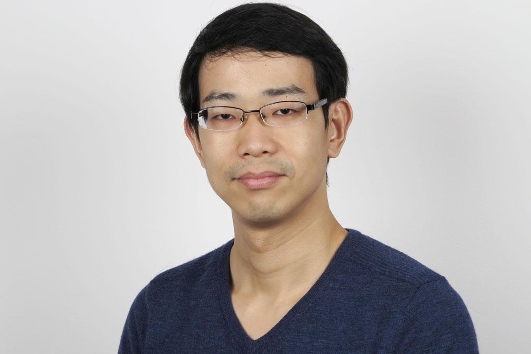 Dr Niantao   Deng