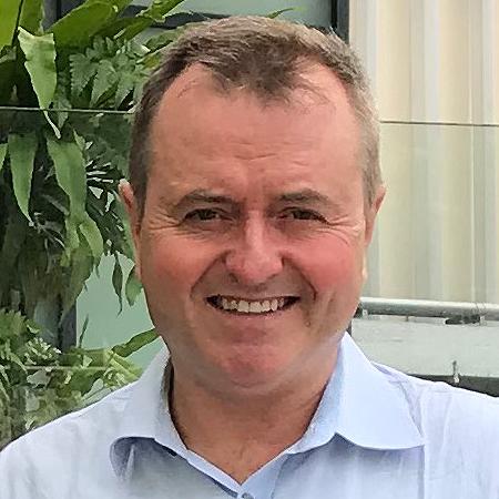 Dr Nicholas Andrew Medland