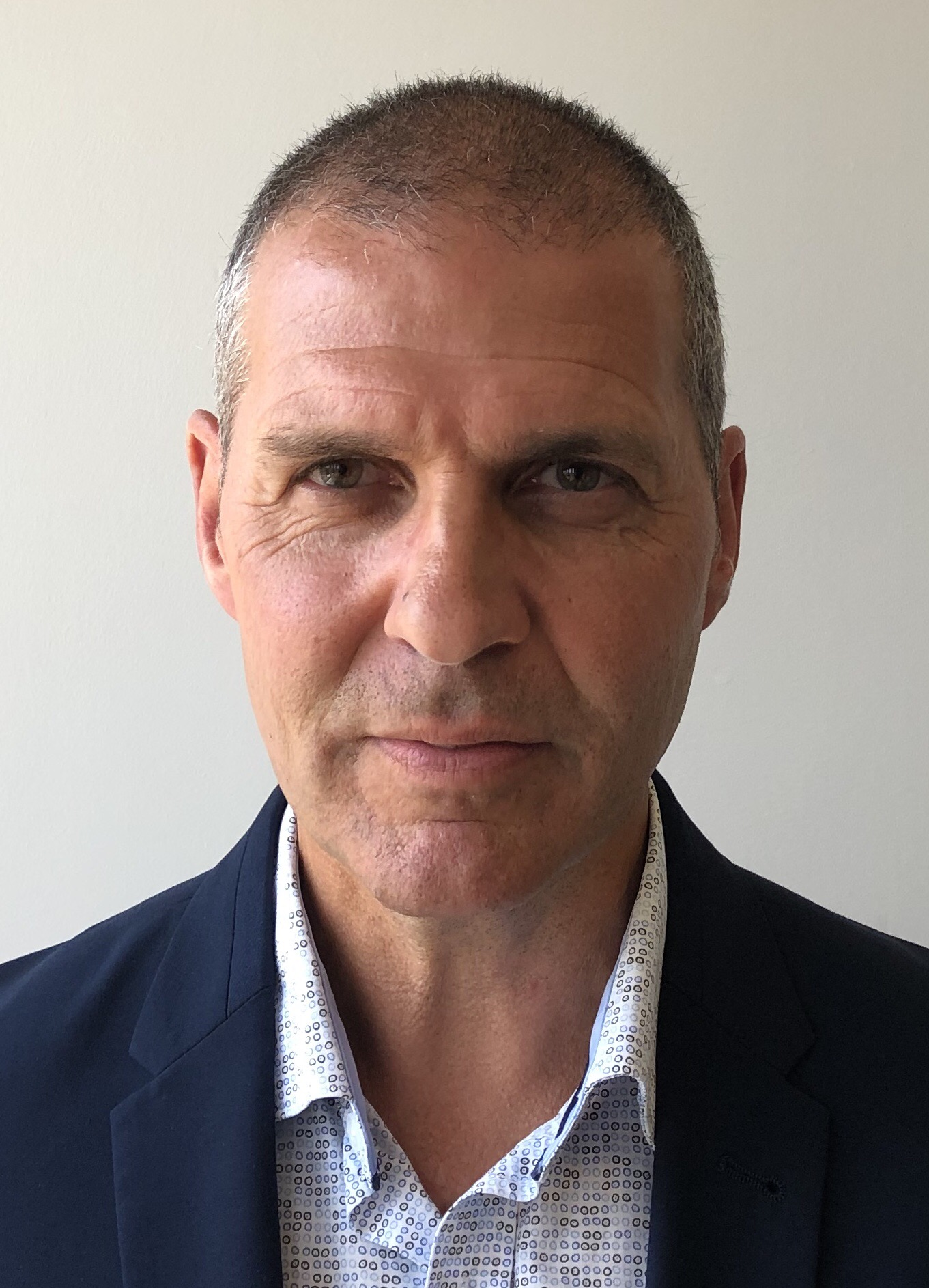 Professor Nick   Di Girolamo