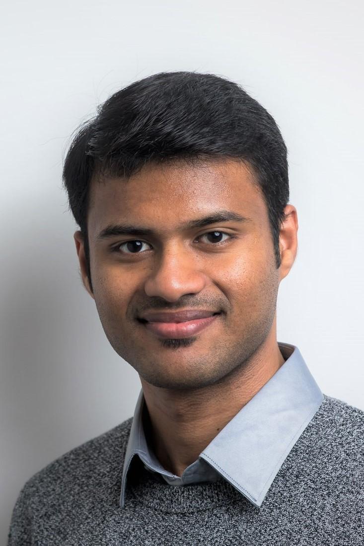 Mr Nimal Kumar Balasubramani