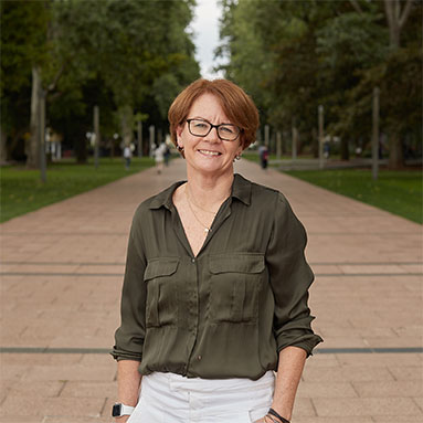Professor Justine   Nolan