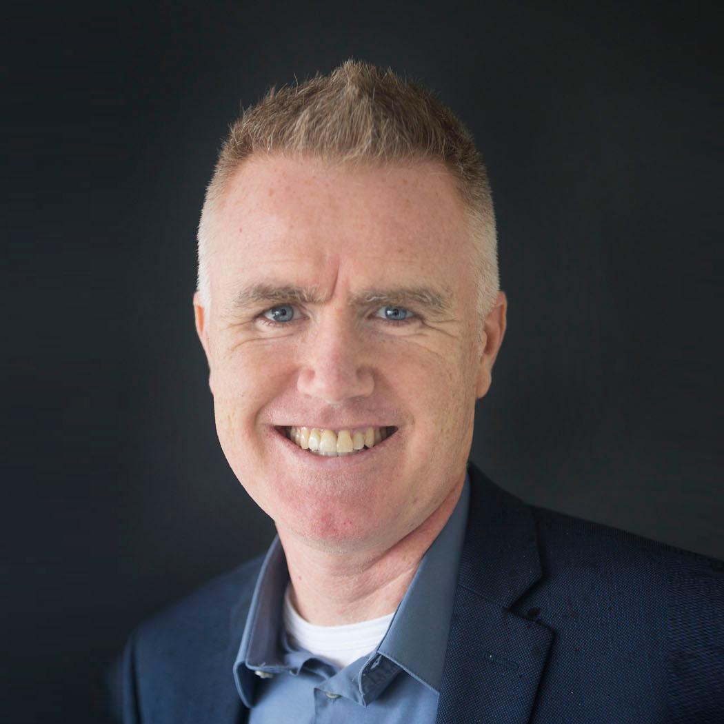 Professor Denis Michael O'Carroll