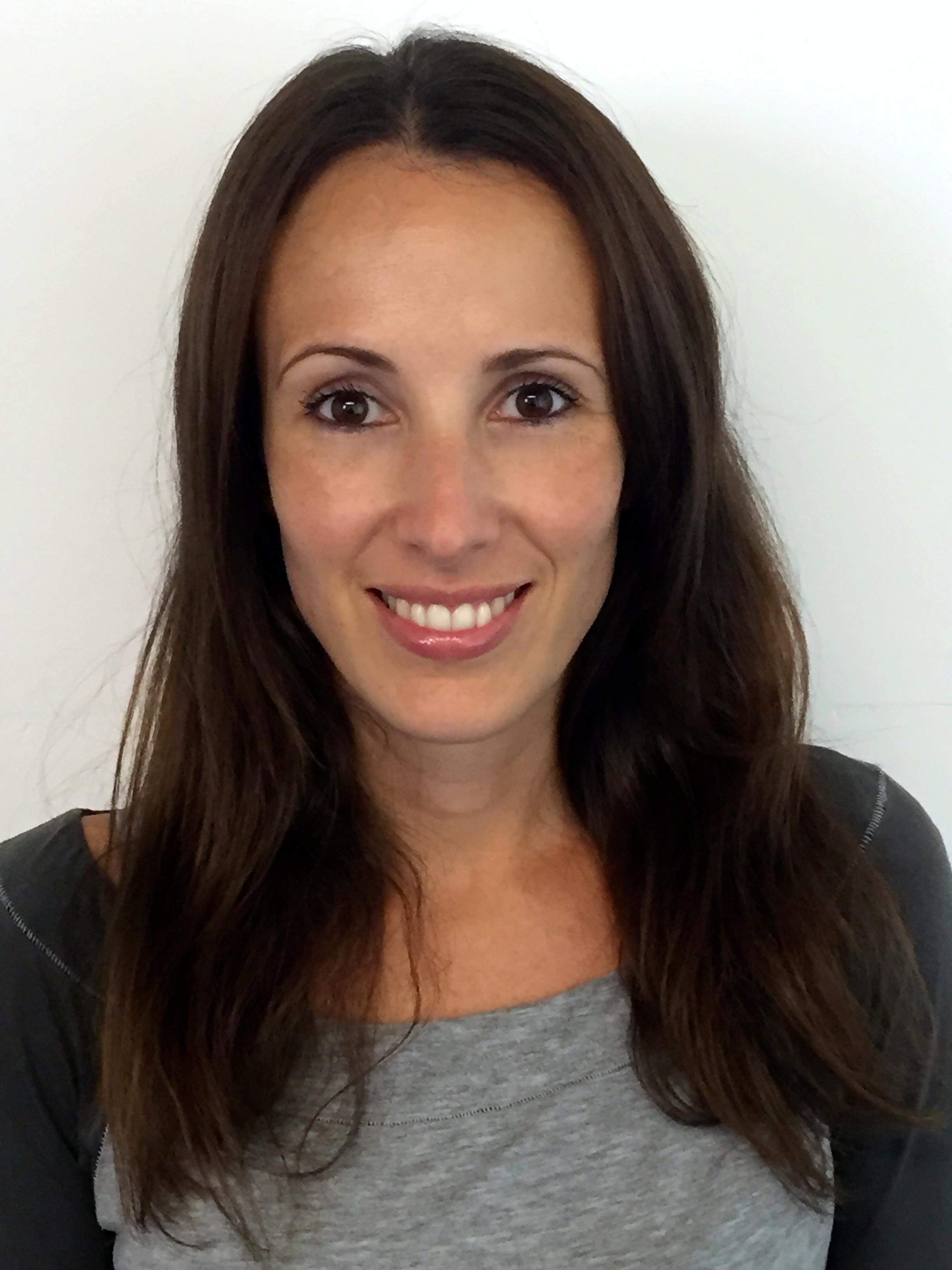 Dr Rebecca Jane LeBard