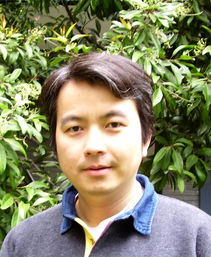 Dr Lan   Gong