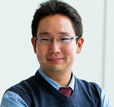 Mr Pei-Cheng   Yu
