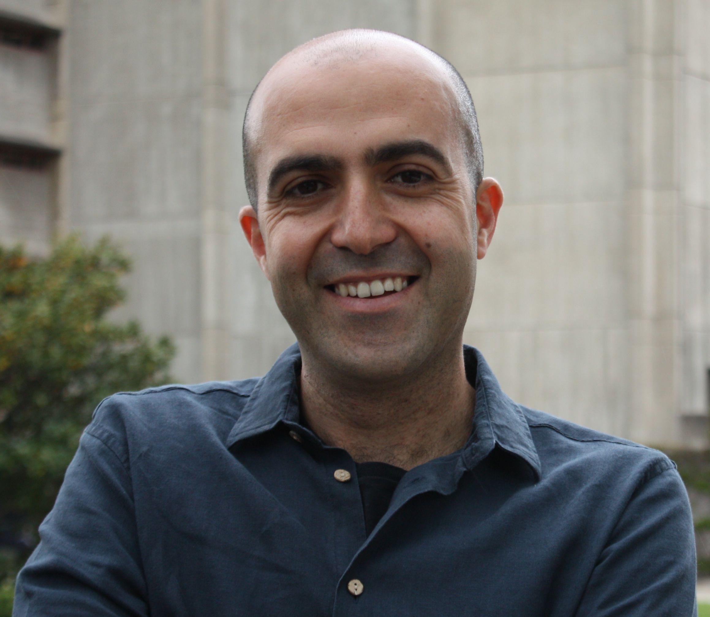 Associate Professor Ehab   Hamed