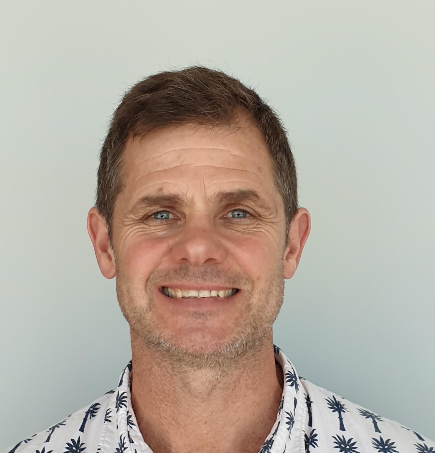 Associate Professor Paul Edward Gribben