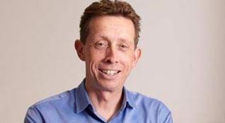 Professor Peter Ian Croucher