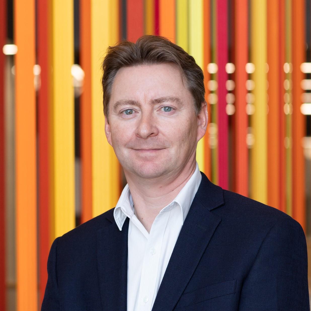 Professor Peter Andrew White