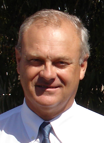 Dr Philip James Anderton