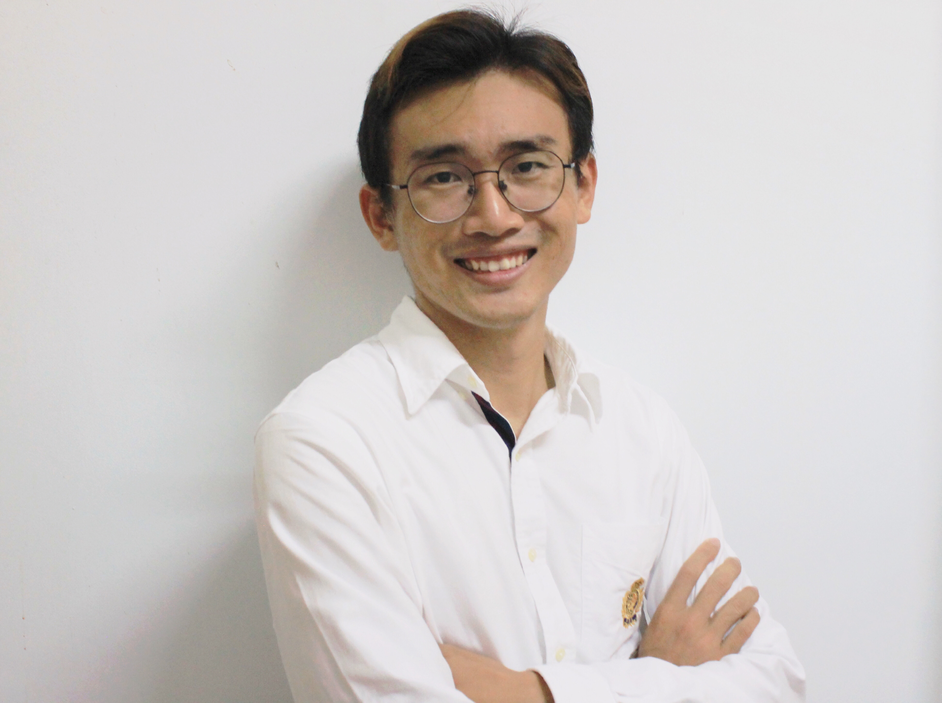 Mr Phong Thanh Nguyen