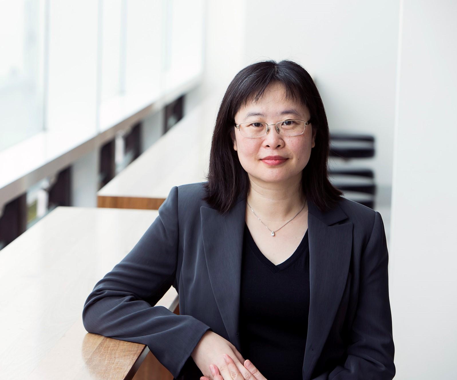 Associate Professor Ting   Yu