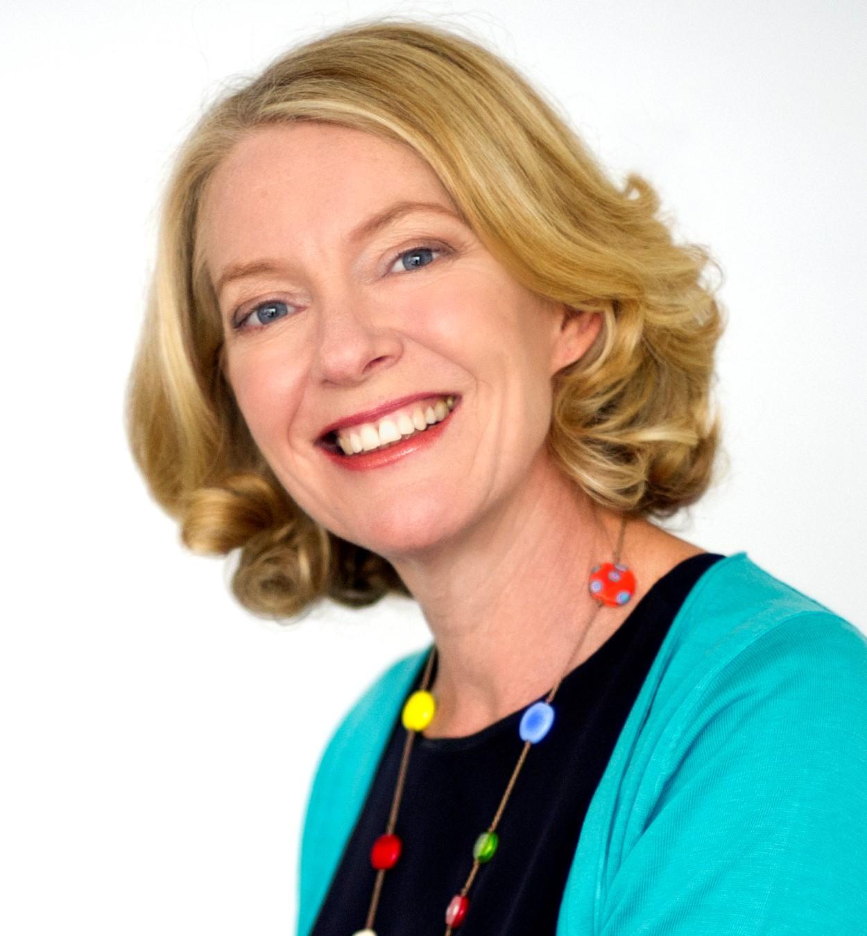 Dr Lara Ann Harvey