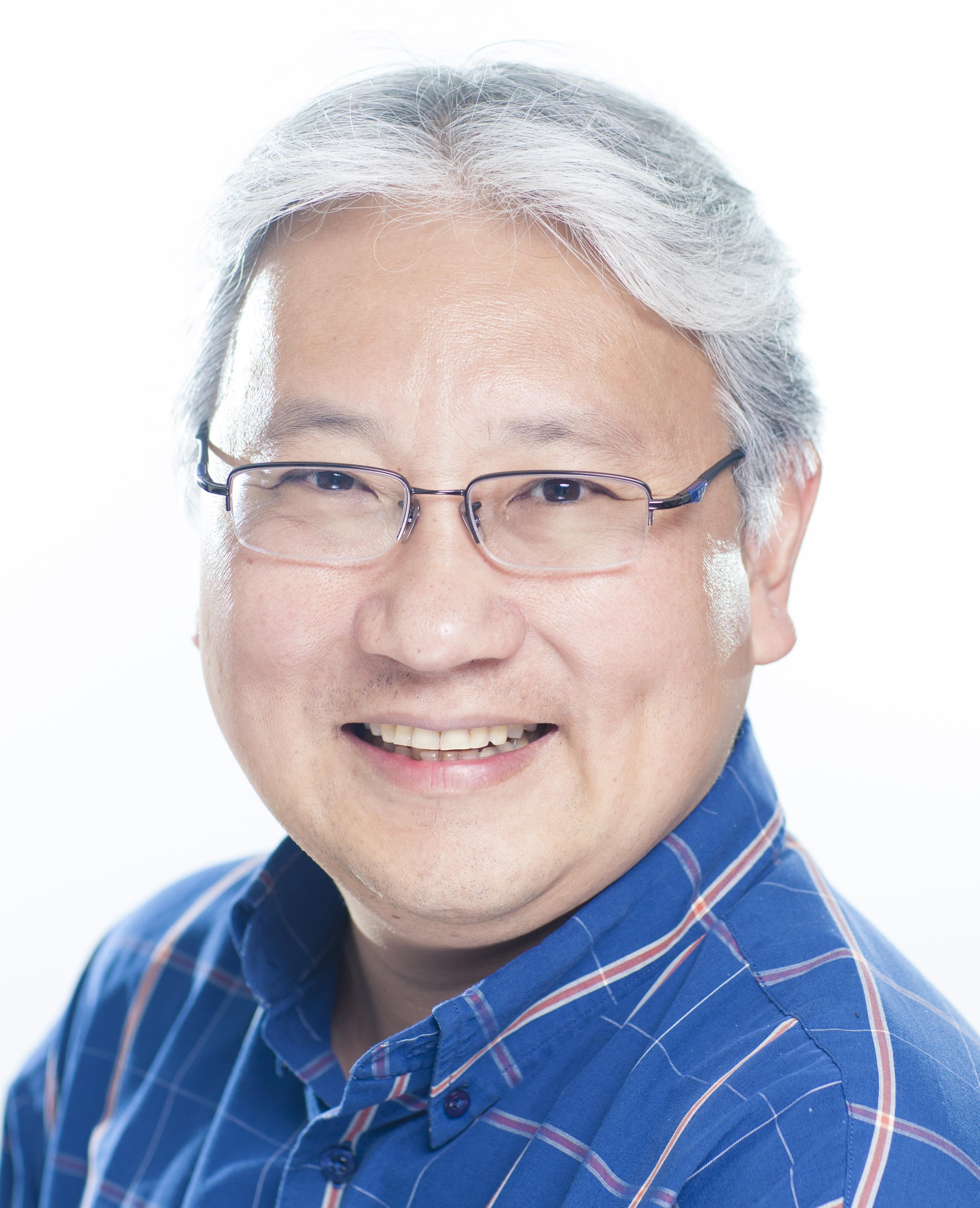 Professor Guan Heng Yeoh