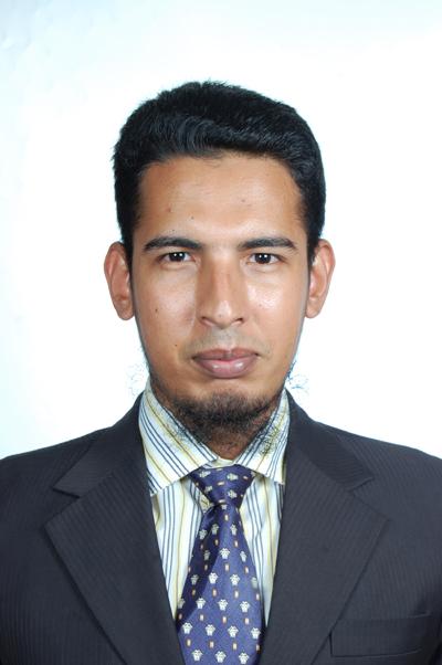 Mr Khan Rahmat   Ullah