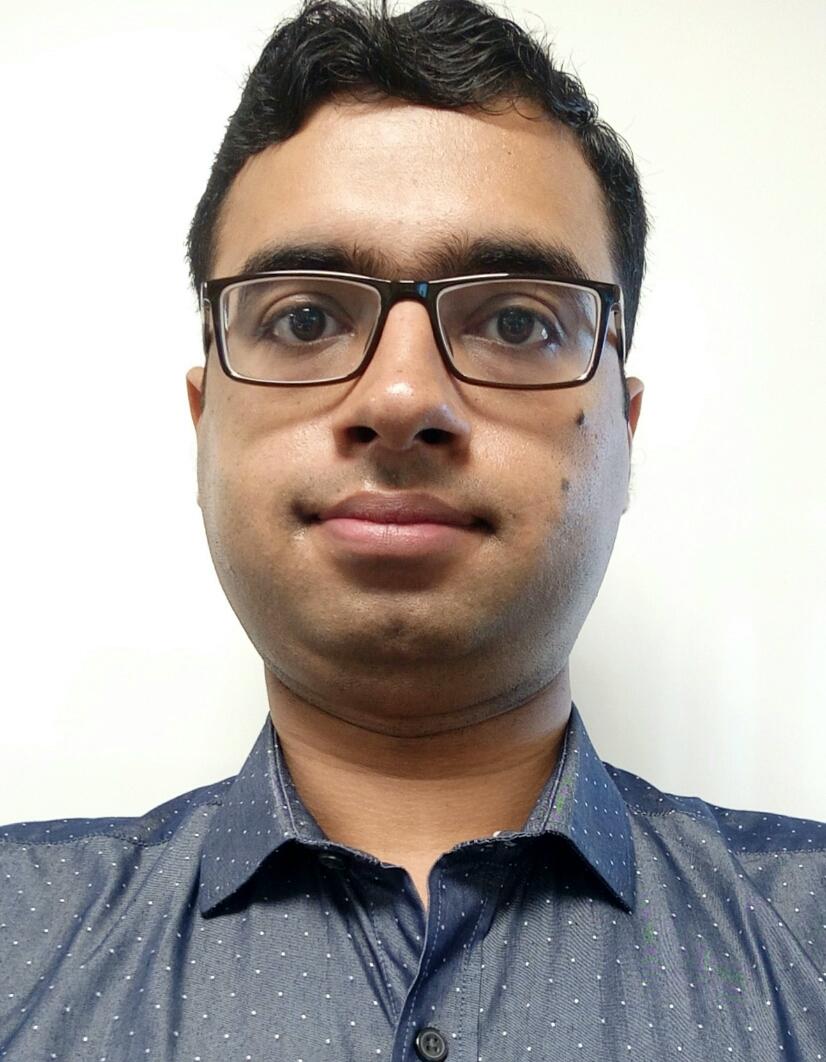 Dr Deepak   Mishra