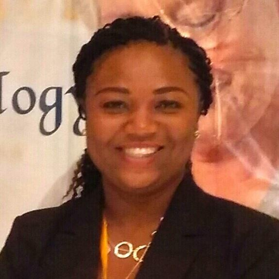 Dr Blessing   Akombi-Inyang