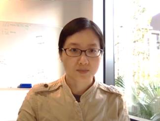 Dr Jenny Yingzi Wang