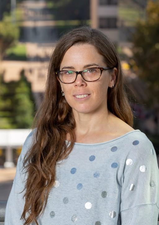 Dr Kelly Joanne Clemens