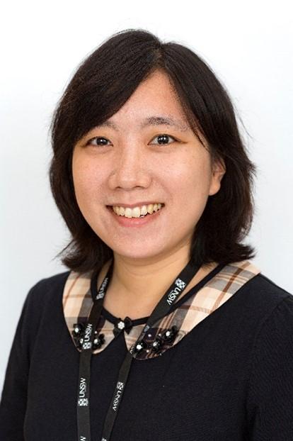 Dr Yu-Ling   Hsueh
