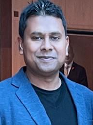 Dr Mohammad Saiful Islam