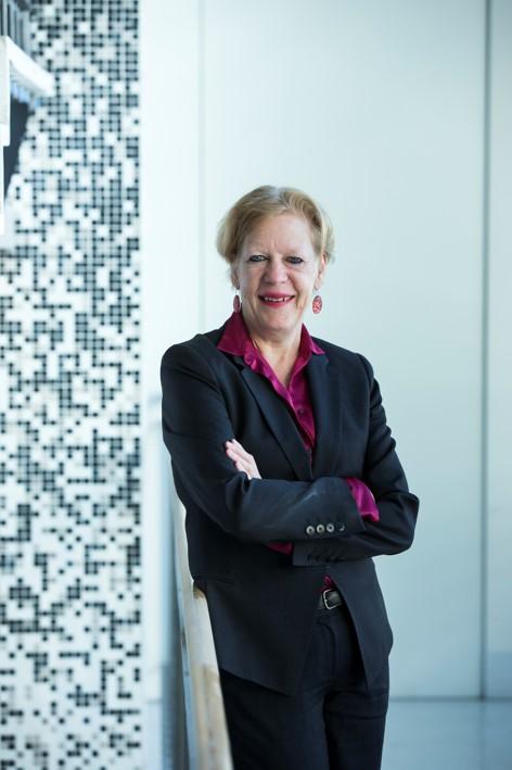 Professor Karin   Sanders