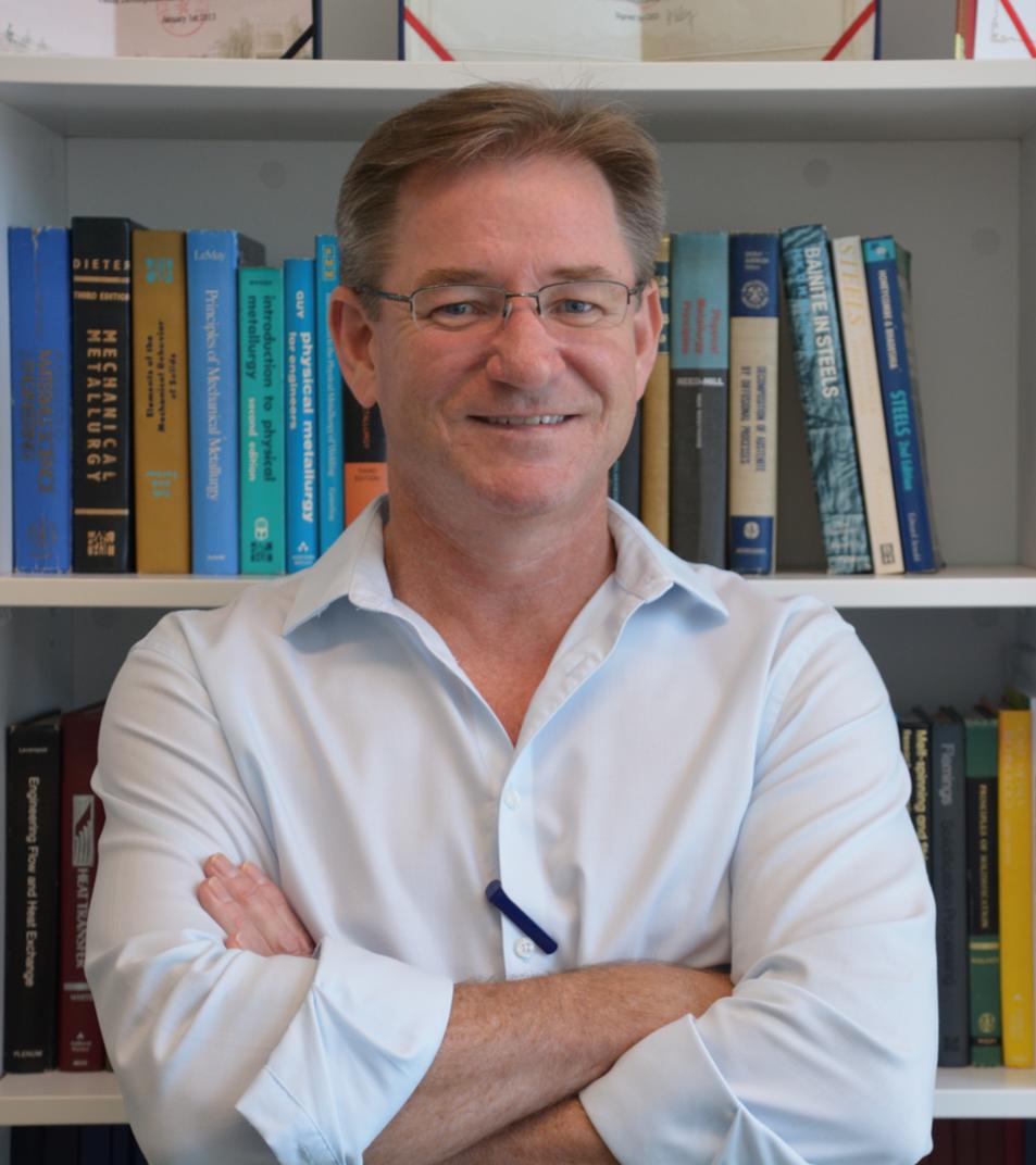 Professor Michael   Ferry