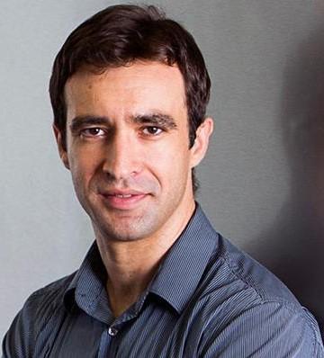 Professor Jose Carlos   Gonzalez Pimienta