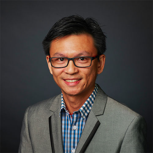 Dr Abner Weng Cheong   Poon