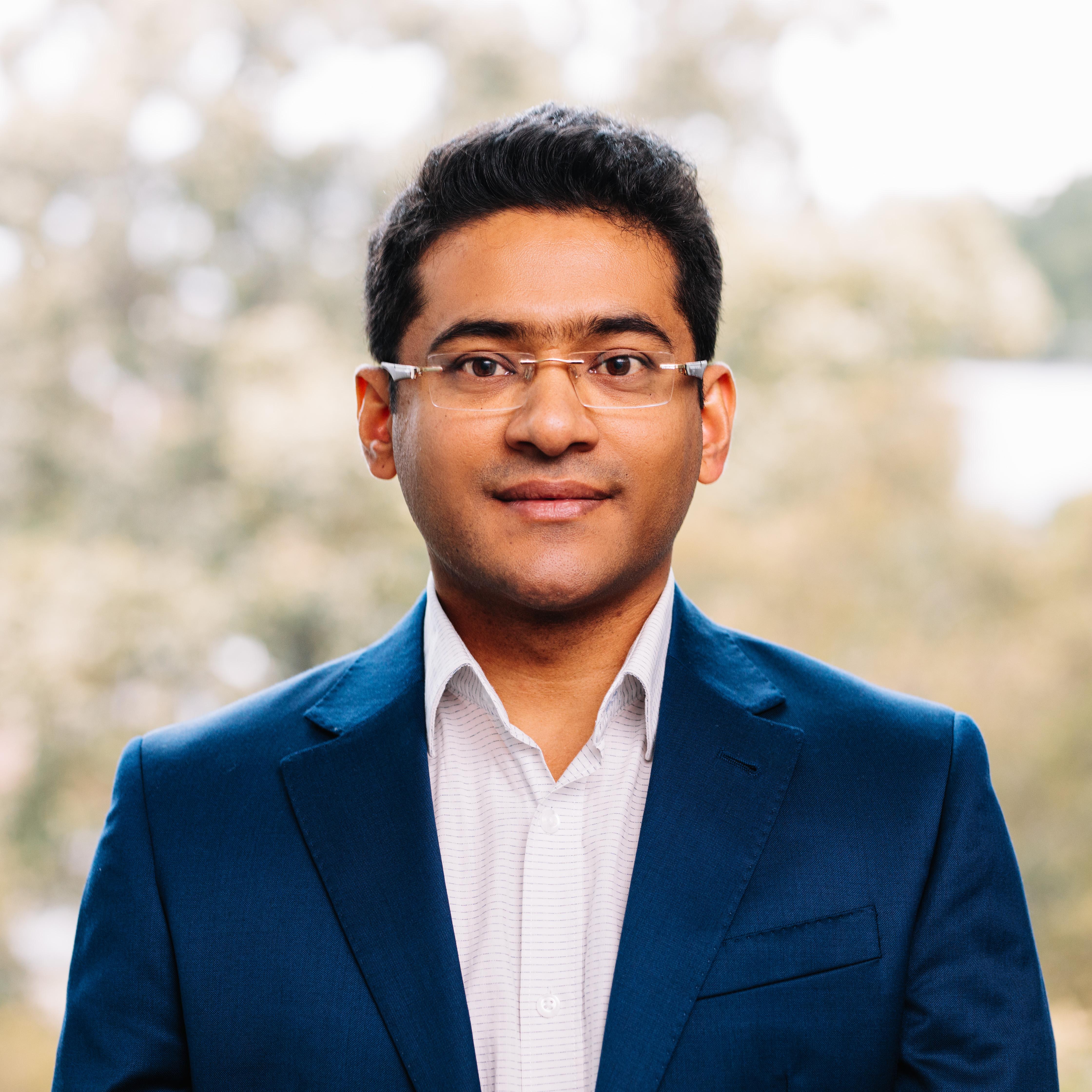 Dr Surendra   Karki