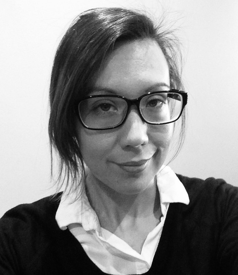 Dr Chantal   Kopecky