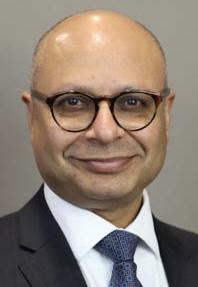 Associate Professor Prem   Rashid