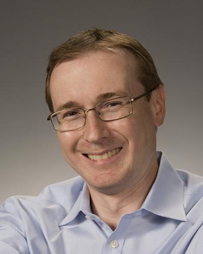 Professor Richard George Webby