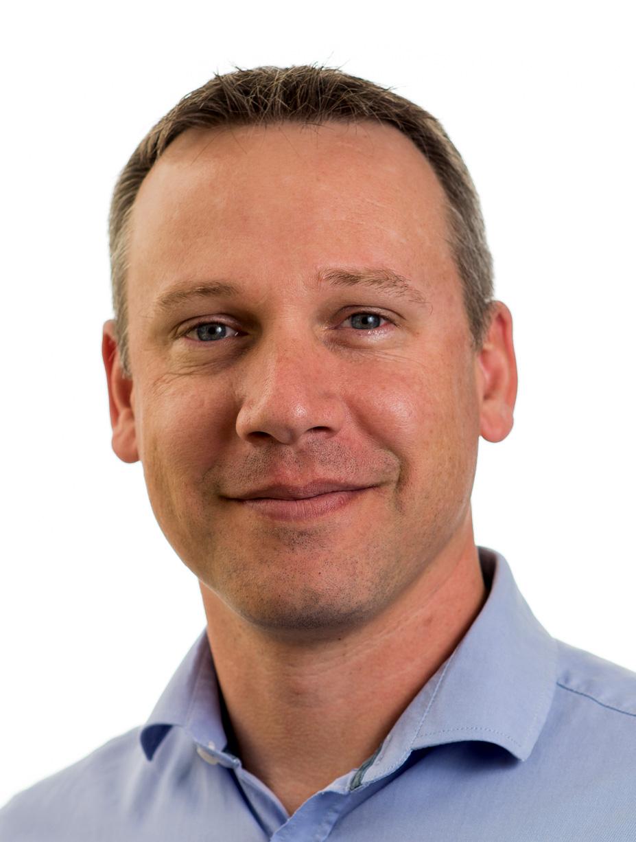 Associate Professor Cristan   Herbert