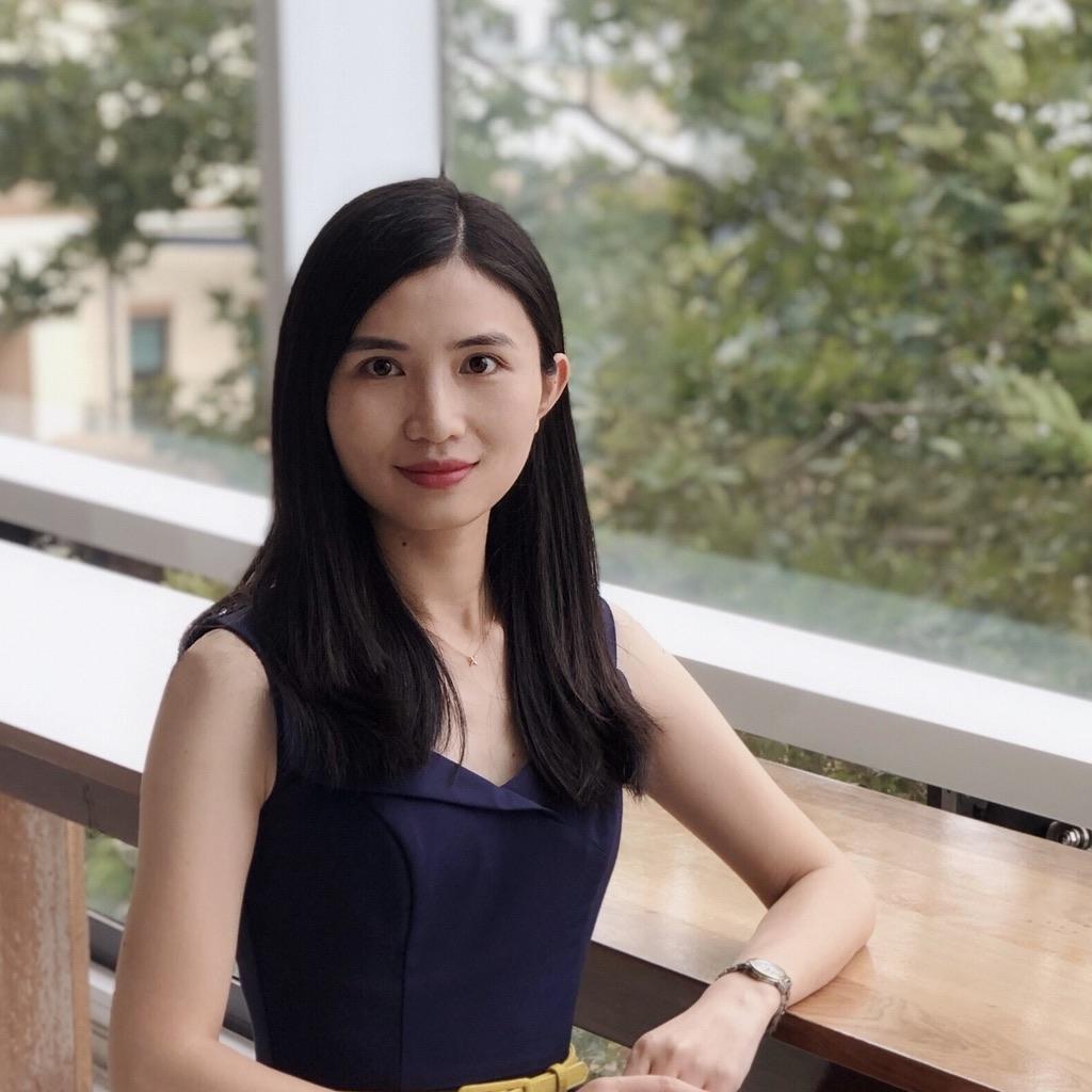 Ms Ava   Yu