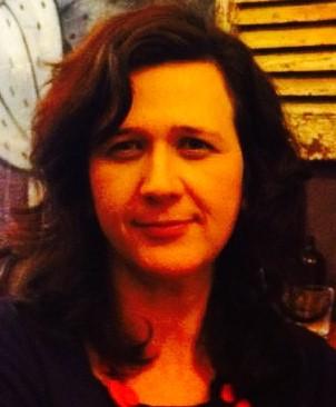 Dr Cathy Jane O'Callaghan