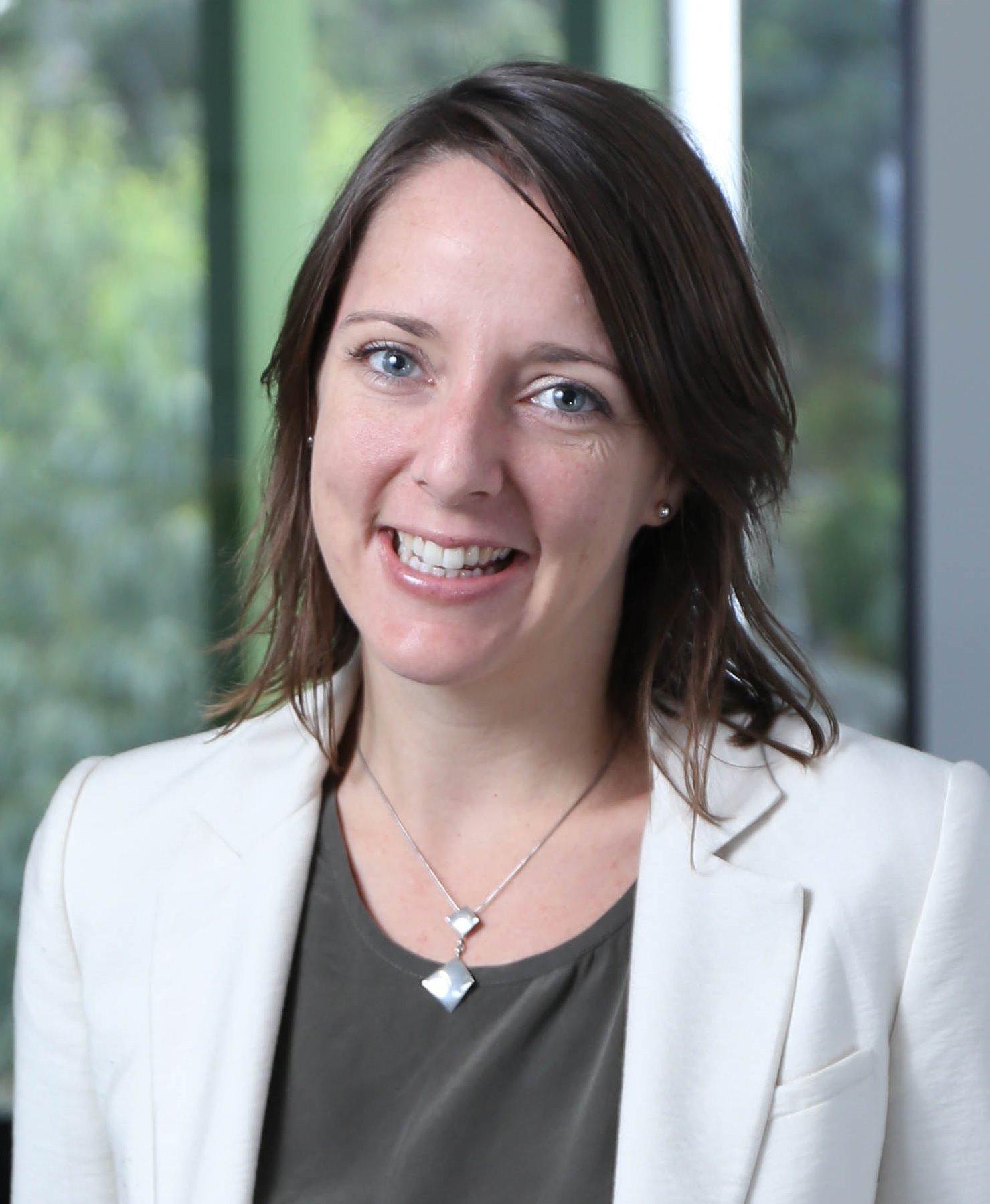 Associate Professor Anita Elizabeth Heywood