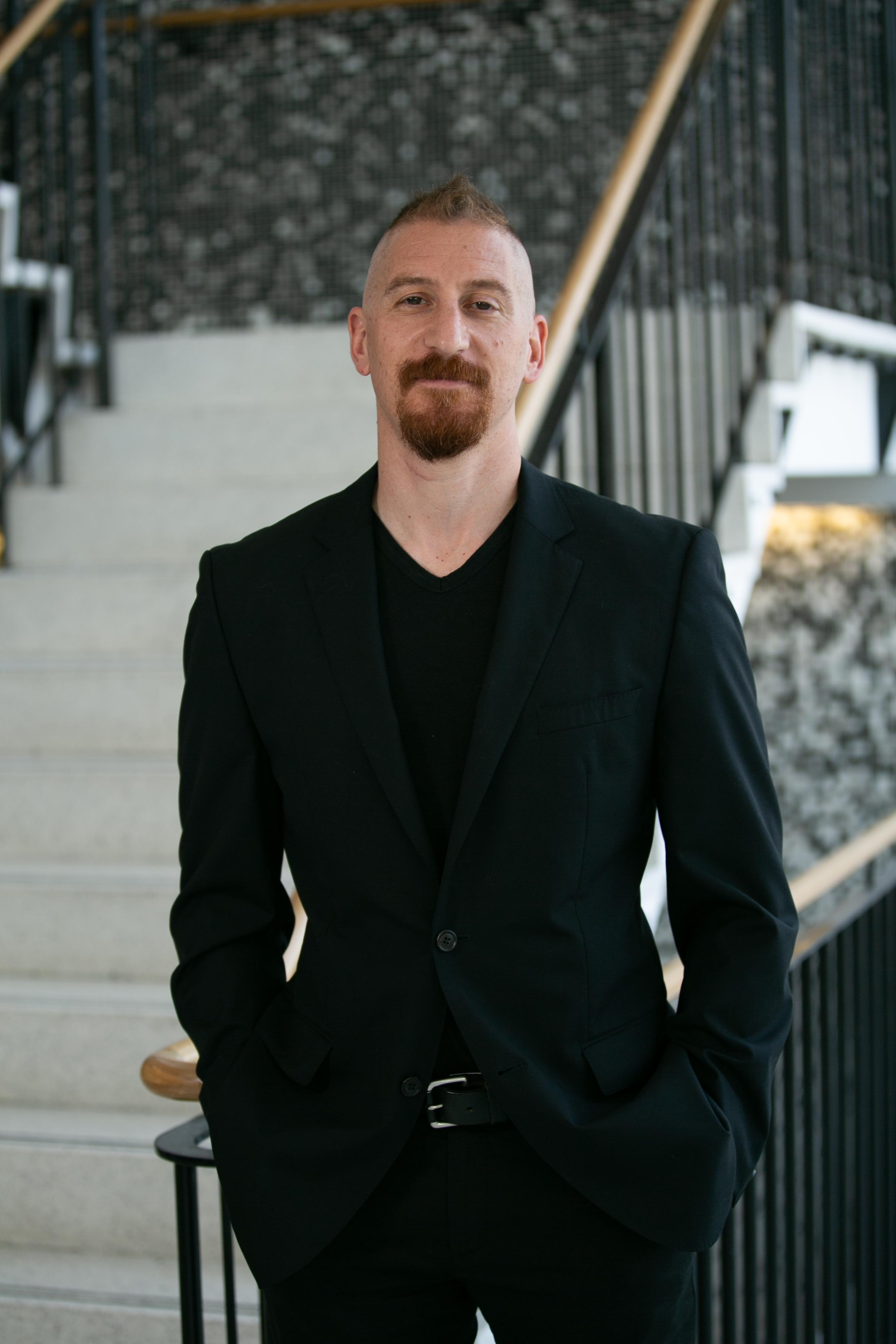 Associate Professor James   Doran