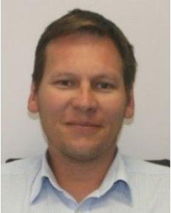 Dr Justin Guy Thomas Lees