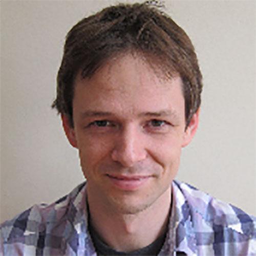Associate Professor Sean   Pryor