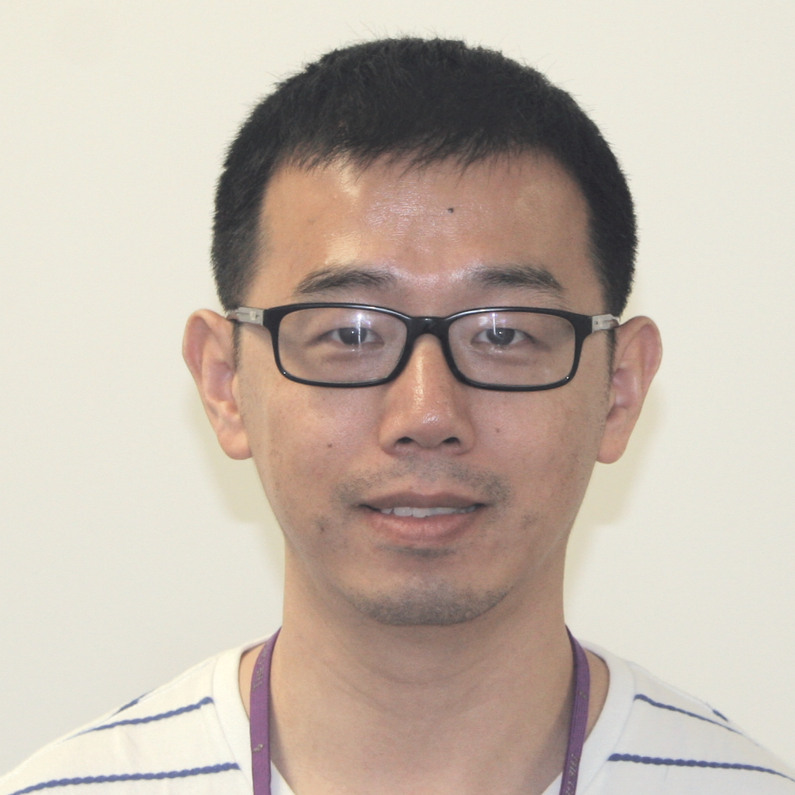 Dr Qiang   Li