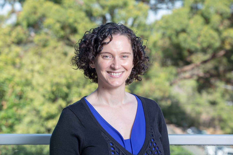 Associate Professor Rebecca   Collie