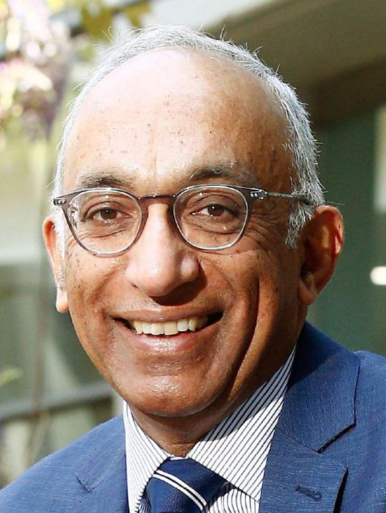Emeritus Professor Rakesh   Kumar