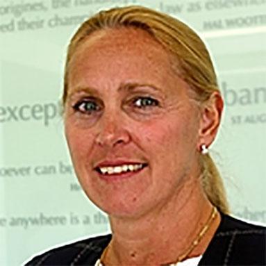 Scientia Professor Rosemary   Rayfuse