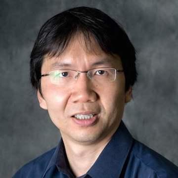 Associate Professor Raymond   Wong