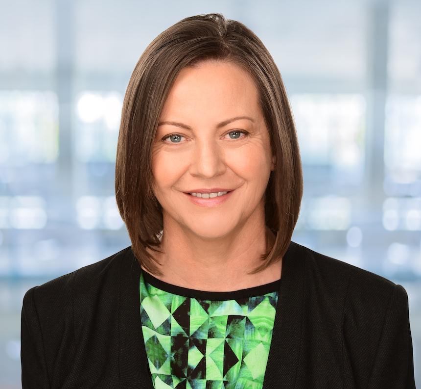 Associate Professor Rebecca   McKetin
