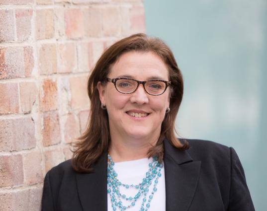 Professor Renate Judith Egan