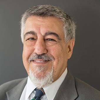 Professor Chris   Rizos