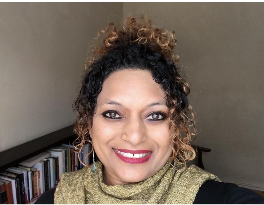 Dr Roanna Alka Catherine Gonsalves